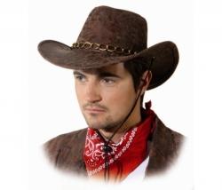 Cowboyhut Bill braun