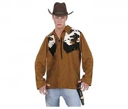 Cowboyhemd Gr. 58