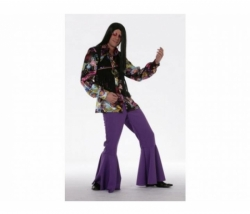 Hippie Hemd Gr. 50