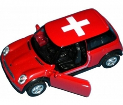 Mini Cooper Schweiz