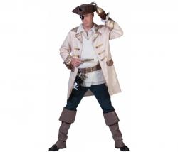 Pirat ecru Gr. 52/54