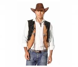 Cowboy Weste Oakley Gr. 60