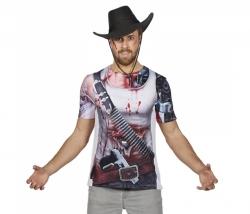 Shirt Cowboy