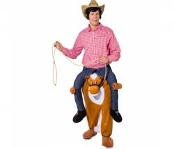 Huckepack Kostüm Pferd