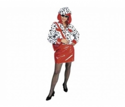 Dalmatiner Girl Gr. 36