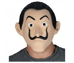 Maske Dali Latex