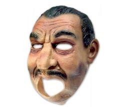 Maske Ganove