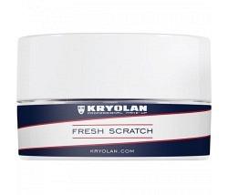 Fresh Scratch dark