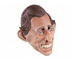 Maske Charles