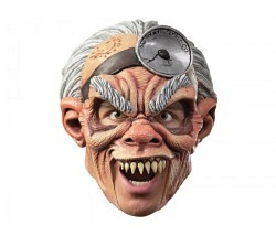 Maske Böser Doktor